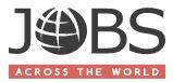 Jobs Across The World logo