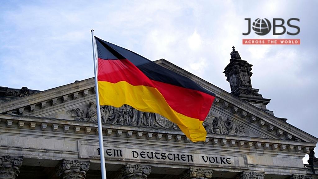 JobsAWorld - Germany