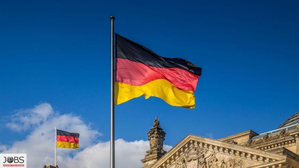 Jobs Across The World: Berlin