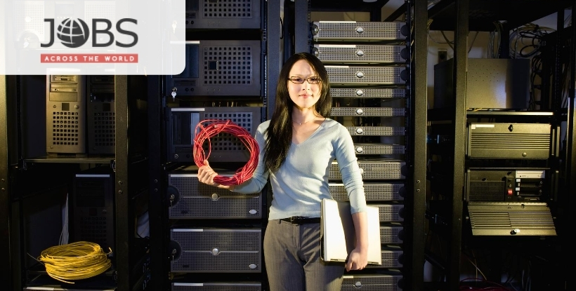 JobsAWorld: Tech Workers